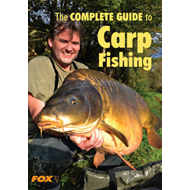 Fox Complete Guide to Carp Fishing (BOK)