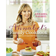 Annabel's Family Cookbook (BOK)