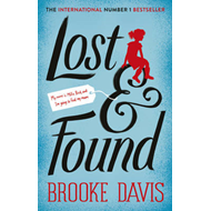 Lost and Found (BOK)