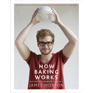 How Baking Works (BOK)