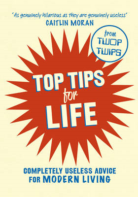 Top Tips for Life (BOK)