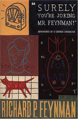 Surely You're Joking Mr Feynman (BOK)