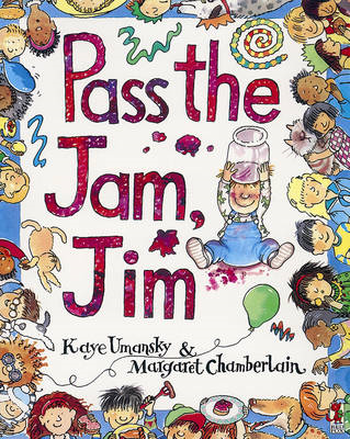 Pass The Jam, Jim (BOK)