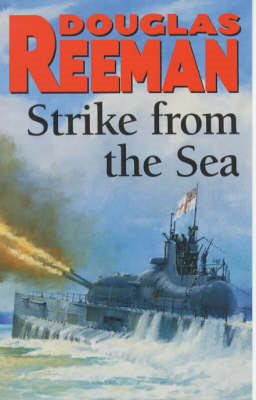 Strike from the Sea (BOK)
