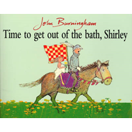Time to Get Out of the Bath, Shirley (BOK)