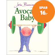 Produktbilde for Avocado Baby (BOK)
