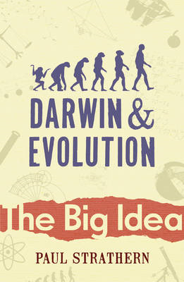 Darwin and Evolution (BOK)