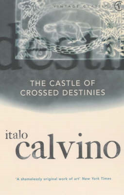 Castle of Crossed Destinies (BOK)