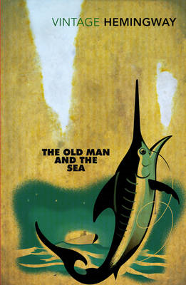 Old Man and the Sea (BOK)
