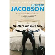 No More Mr. Nice Guy (BOK)