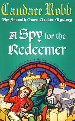 Spy for the Redeemer (BOK)