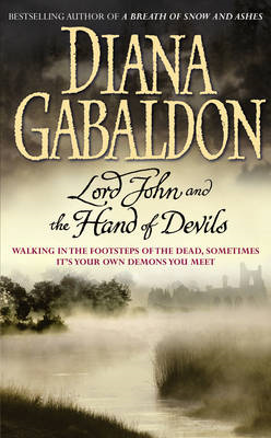 Lord John and the Hand of Devils (BOK)