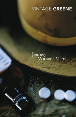 Journey Without Maps (BOK)