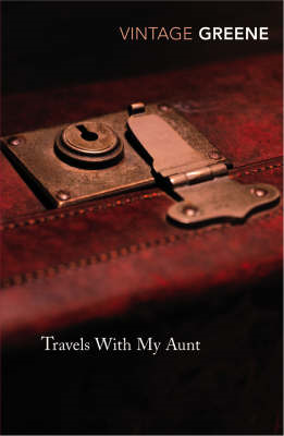 Travels With My Aunt (BOK)