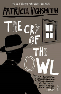 Cry Of The Owl (BOK)