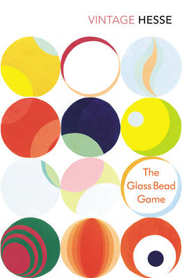 The Glass Bead Game (BOK)