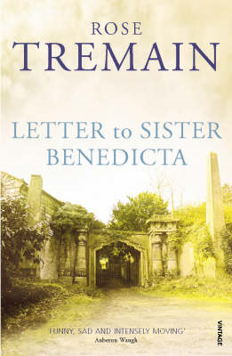 Letter to Sister Benedicta (BOK)