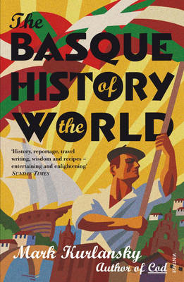 Basque History Of The World (BOK)
