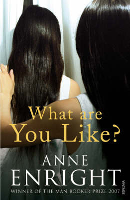 What are You Like? (BOK)