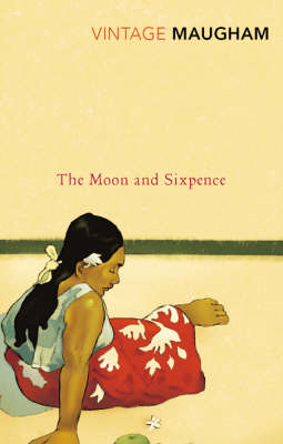 Moon And Sixpence (BOK)