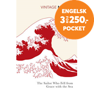 Produktbilde for The Sailor who Fell from Grace with the Sea (BOK)