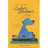 13.5 Lives Of Captain Bluebear (BOK)