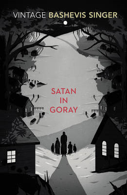 Satan in Goray (BOK)