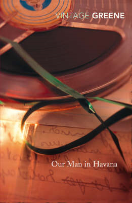 Our Man in Havana: An Introduction by Christopher Hitchens (BOK)