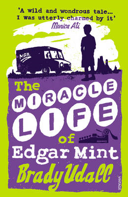 Miracle Life of Edgar Mint (BOK)