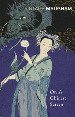 On a Chinese Screen (BOK)