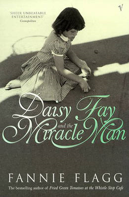 Daisy Fay and the Miracle Man (BOK)