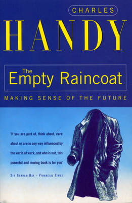 Empty Raincoat (BOK)