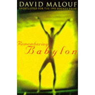 Remembering Babylon (BOK)