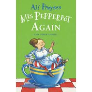 Mrs Pepperpot Again (BOK)
