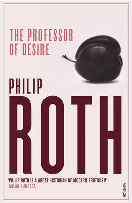 Professor of Desire (BOK)