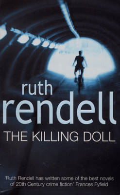 The Killing Doll (BOK)