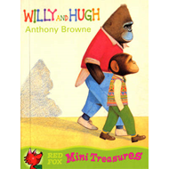 Willy and Hugh (BOK)