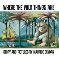 Where The Wild Things Are (BOK)