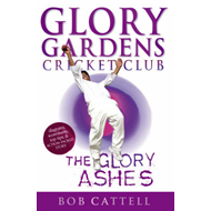 Glory Gardens 8 - The Glory Ashes (BOK)