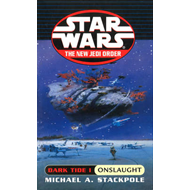Star Wars: Dark Tide - Onslaught (BOK)