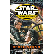 Star Wars: The New Jedi Order - Enemy Lines II Rebel Stand (BOK)