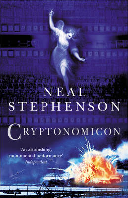 Cryptonomicon (BOK)
