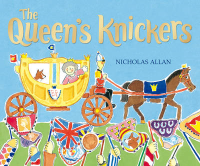 Queen's Knickers (BOK)