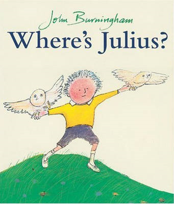 Where's Julius? (BOK)