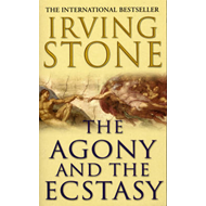 Agony And The Ecstasy (BOK)
