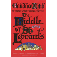 The Riddle of St. Leonards: An Owen Archer Mystery (BOK)