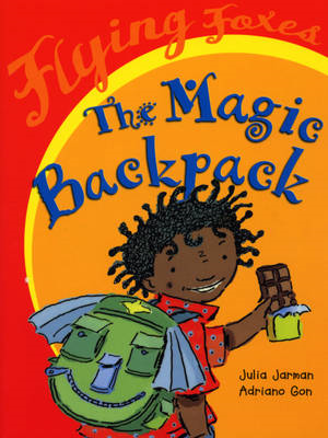 The Magic Backpack (BOK)