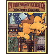 In The Night Kitchen (BOK)