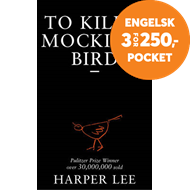 Produktbilde for To Kill A Mockingbird (BOK)