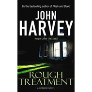Rough Treatment: (Resnick 2) (BOK)